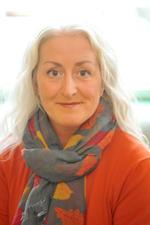 Clare Hadland, The Oxfrod development Centre