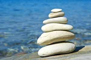 pebble-stack